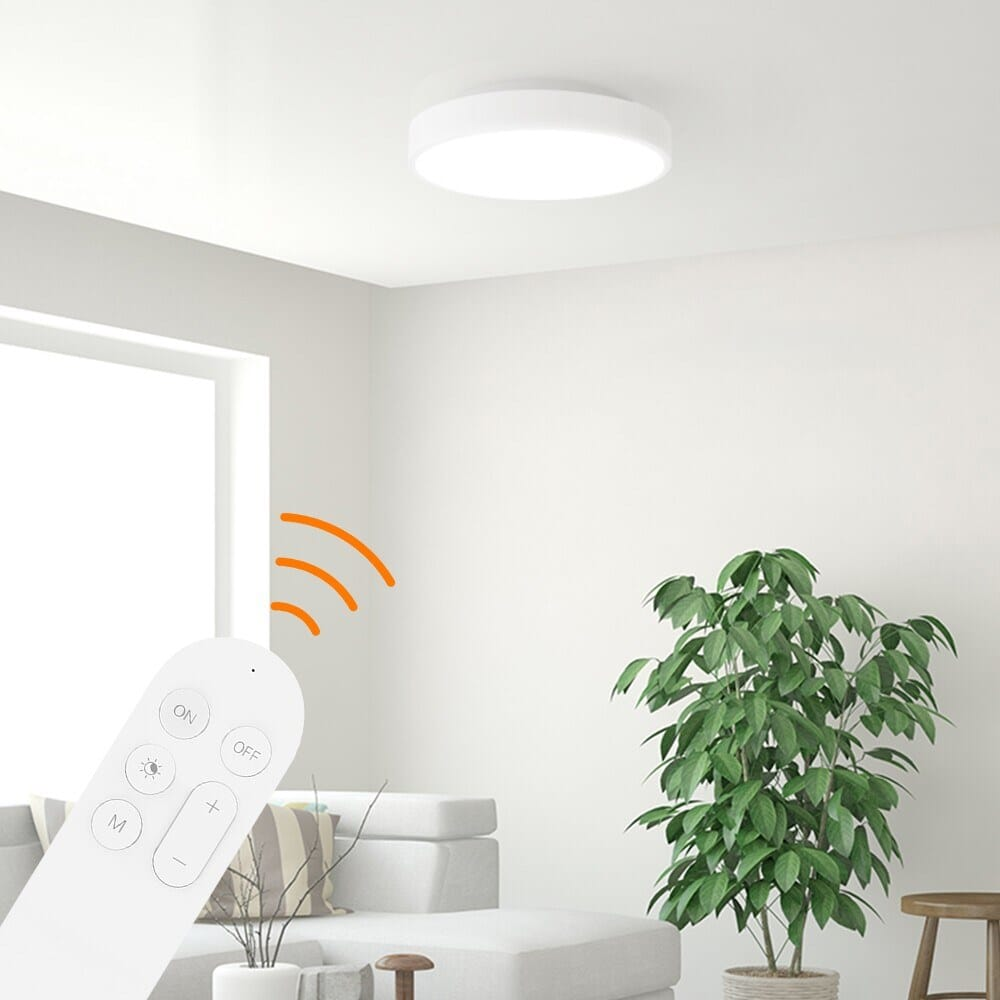 58% OFF Yeelight AC220V 28W 240 LEDs Intelligent Ceiling Light,free shipping+$60.67