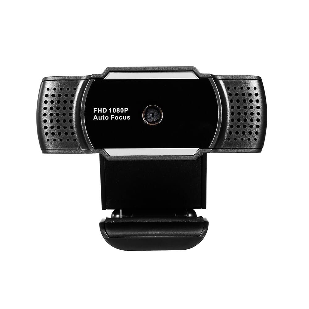 46% OFF 1080P USB Webcam 5MP Auto Focus Web Camera,free shipping+$28.23