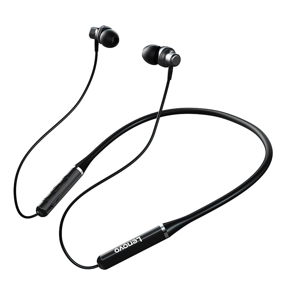44% OFF Lenovo HE05 Pro BT5.0 In-ear Earphone IPX5 Waterproof Sport Earbud,free shipping+$12.85