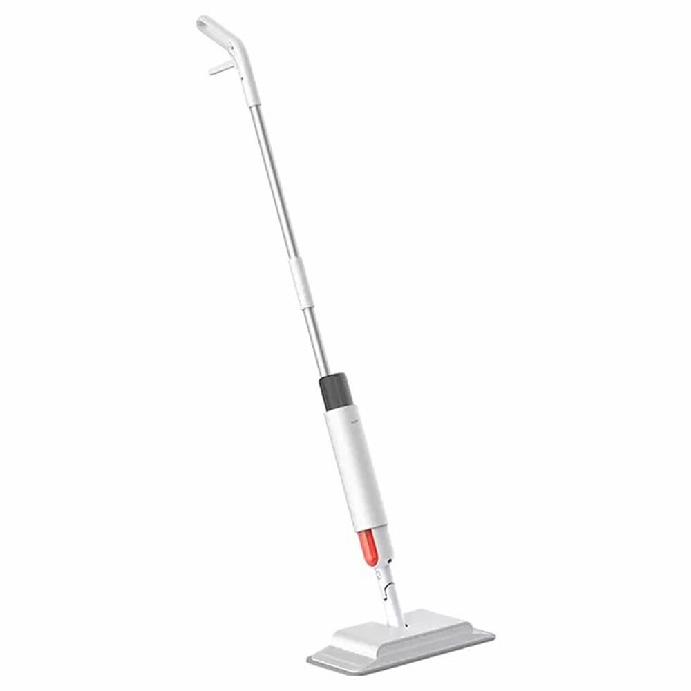 58% OFF Deerma Spray Mop for Floor Cleaning 2-in-1 Sweeper Mop with Dust Water Tank,free shipping+$113.29