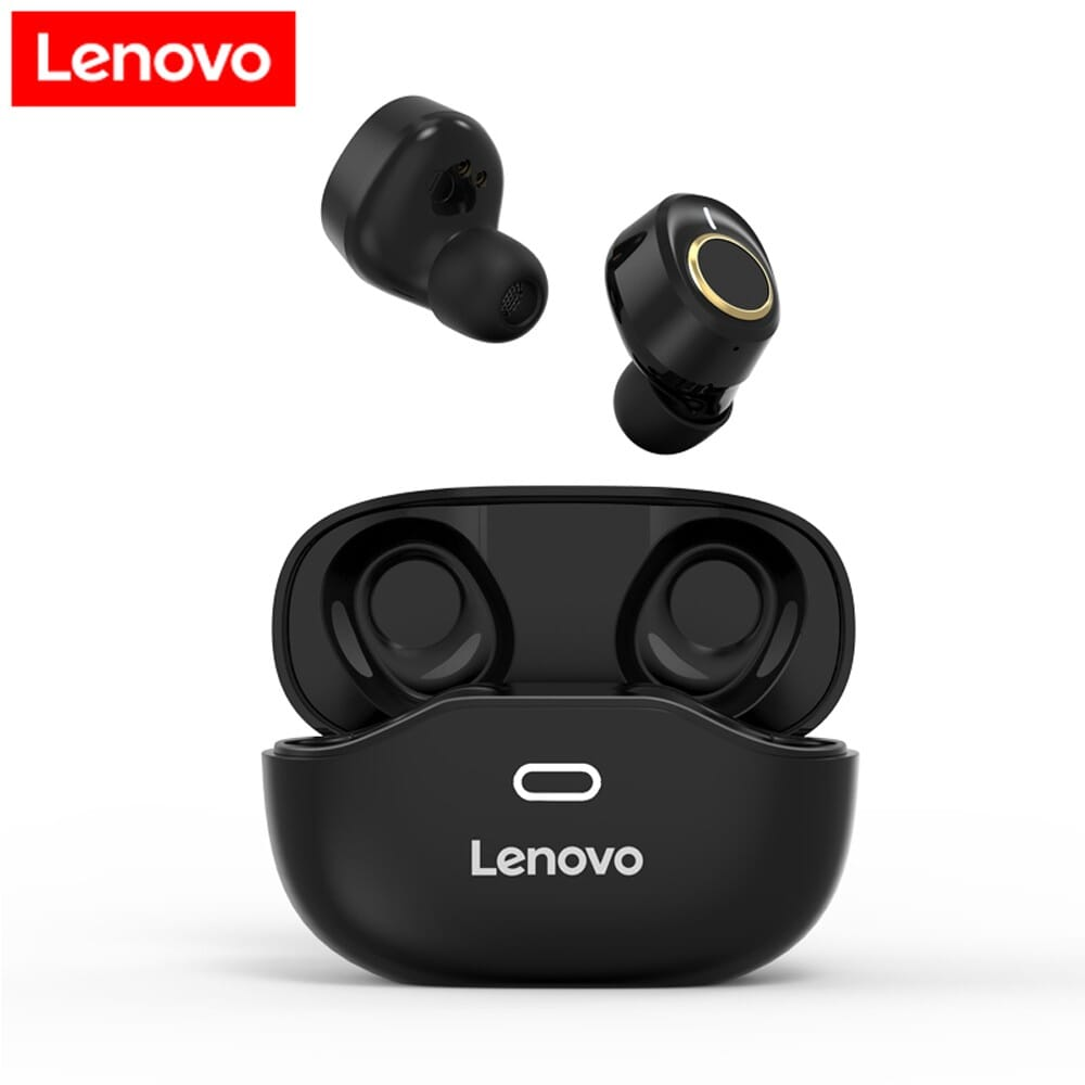 49% OFF Lenovo X18 Mini TWS Bluetooth 5.0 Sport Headset,free shipping+$19.68